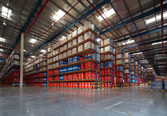 Warehousing and Stock Management  malta, Mal Services Ltd malta